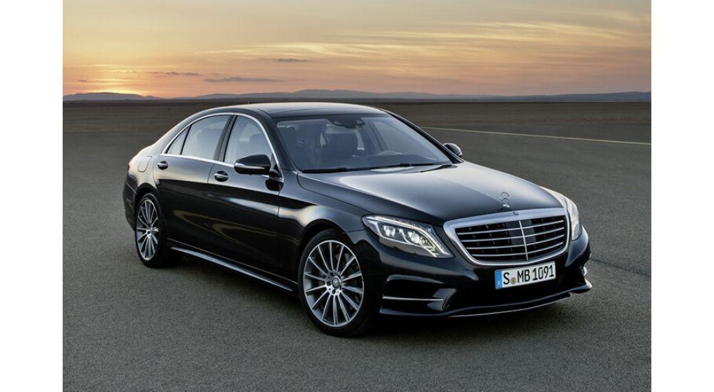Invierta en lujo con el nuevo Mercedes Benz Clase S 2014
