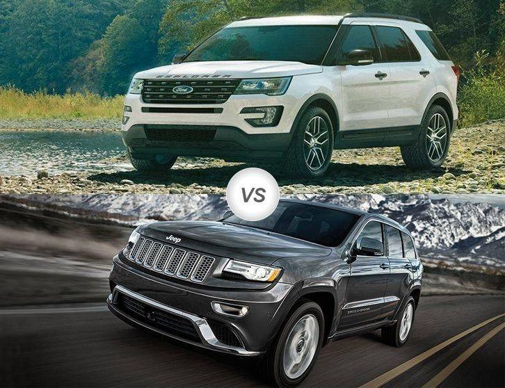 Aire frío exterior que sopla en la guantera – Ford Explorer o Jeep Grand Cherokee