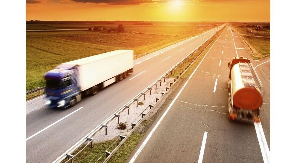 Consejos de seguridad para camiones y remolques