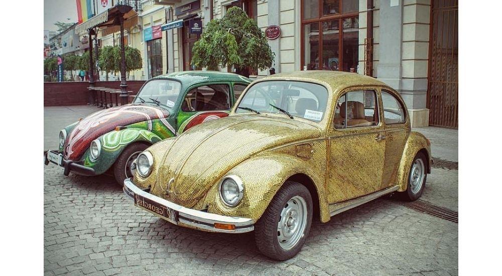 Decoración automóvil