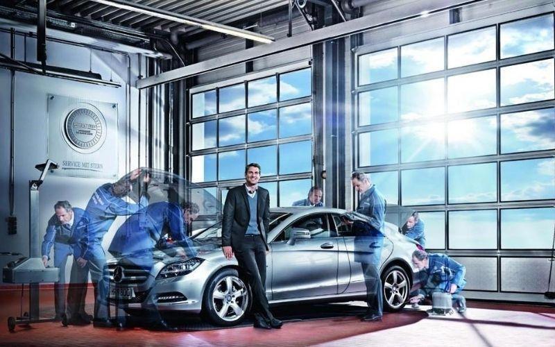 Consejos de mantenimiento de Mercedes-Benz para mejorar la longevidad y el rendimiento