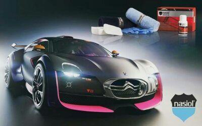 Todo lo que necesita saber sobre la protección de la pintura del automóvil: descubra el mundo del mantenimiento del automóvil