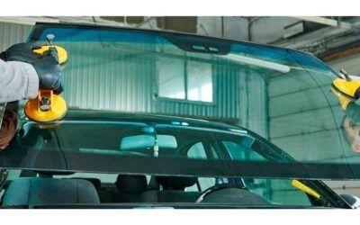 Guía de supervivencia para el reemplazo de parabrisas – Educación para el consumidor sobre vidrios de automóviles