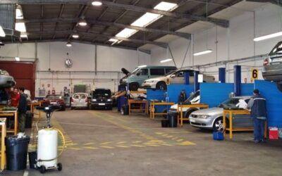 Qué debe saber sobre la reparación de automóviles