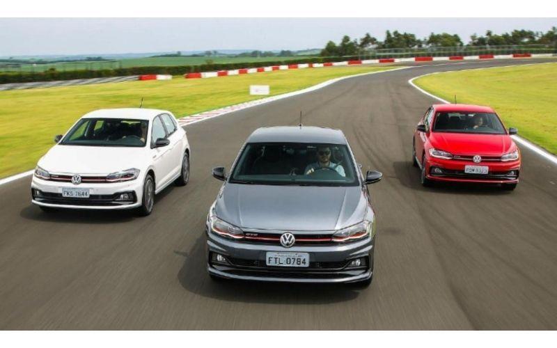 Volkswagen Polo – Ingeniería alemana para todos!