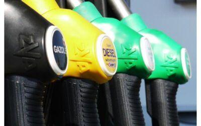 Coches que consumen combustible E85